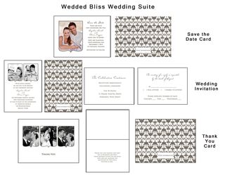 Wedded Bliss Suite