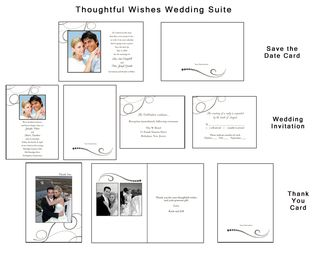 Thoughtful Wishes Suite